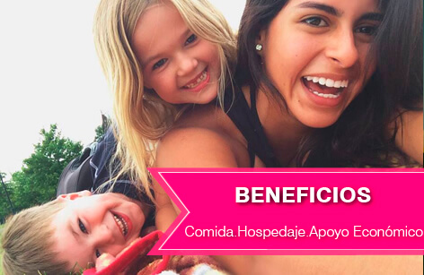 Beneficios de Babysitter
