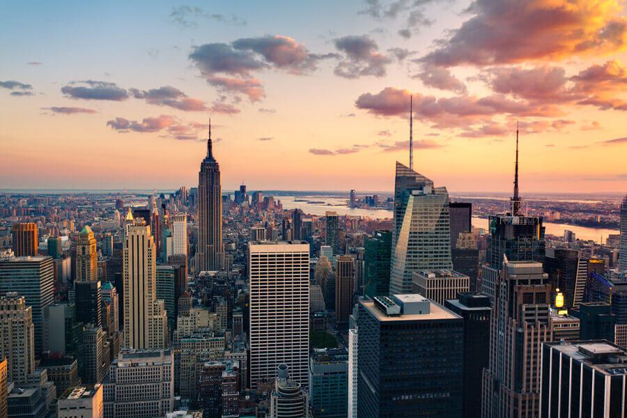 Nueva York - Au Pair Estados Unidos - Babysitter