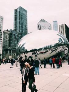 Chicago Au Pair en Estados Unidos