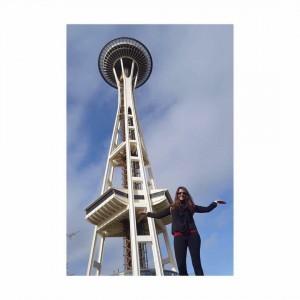 Mi viaje a Seattle en septiembre 2016